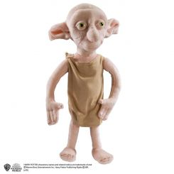 Harry Potter peluche Collectors Dobby Noble Collection