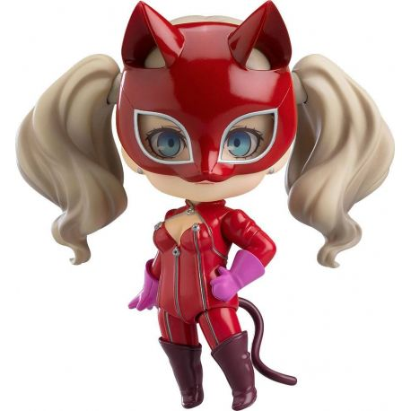 Persona 5 The Animation figurine Nendoroid Ann Takamaki Phantom Thief Ver. Good Smile Company