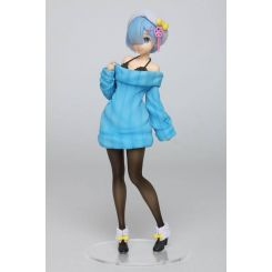 Re:Zero figurine Rem Knit Dress Version Taito Prize
