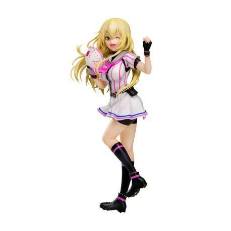 Hachigatsu no Cinderella Nine figurine 1/7 Yuuki Nozaki Pulchra