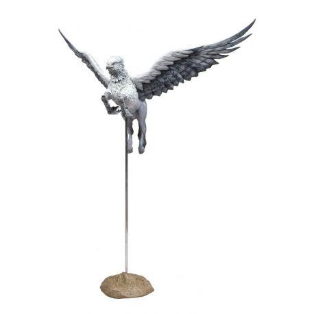 Harry Potter et le Prisonnier d'Azkaban figurine Buckbeak McFarlane Toys