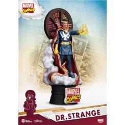 Marvel Comics diorama D-Stage Dr. Strange Beast Kingdom Toys