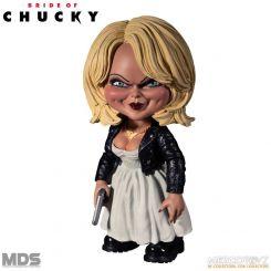 La Fiancée de Chucky figurine MDS Tiffany Mezco Toys