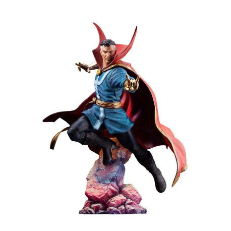 Marvel Universe ARTFX Premier figurine 1/10 Doctor Strange Kotobukiya
