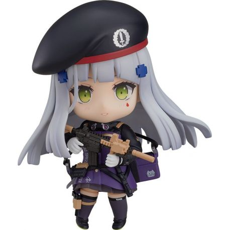Girls Frontline figurine Nendoroid 416 Good Smile Company