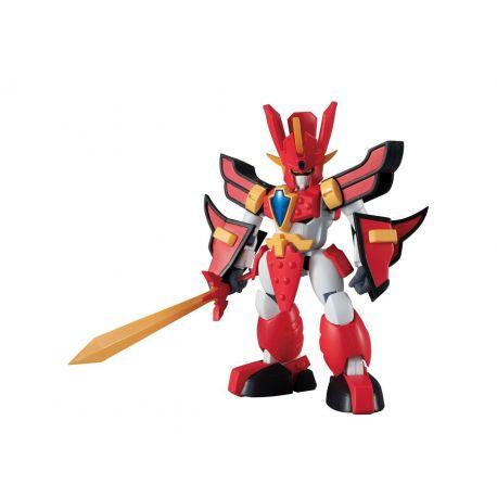 Mado King Granzort figurine Variable Action Mini Granzort Megahouse