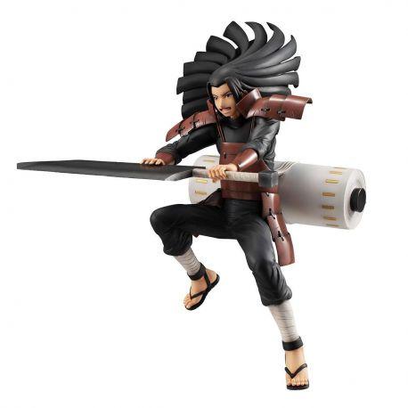 Naruto figurine G.E.M. Senju Hashirama Megahouse