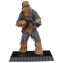 Star Wars Movie Milestones statuette 1/6 Chewbacca Gentle Giant