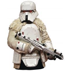 Star Wars Solo buste mini Range Trooper Gentle Giant