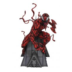 Marvel Comic Premier Collection statuette Carnage Diamond Select