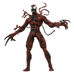 Marvel Select figurine Carnage Diamond Select