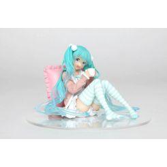 Vocaloid figurine Hatsune Miku Casual Wear Ver. Taito Prize