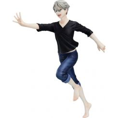 Yuri!!! on Ice figurine 1/8 Victor Nikiforov Good Smile Company