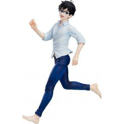 Yuri!!! on Ice figurine 1/8 Yuri Katsuki Good Smile Company