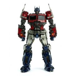 Bumblebee figurine DLX Scale Optimus Prime ThreeZero