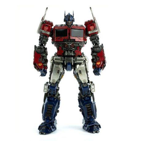 Bumblebee figurine DLX Scale Optimus Prime ThreeA Toys