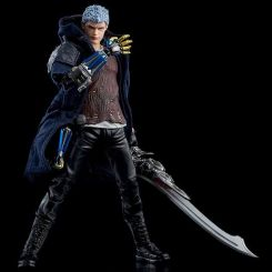Devil May Cry 5 figurine 1/12 Nero Sentinel