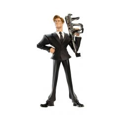 Men in Black figurine Mini Epics Agent H WETA Collectibles