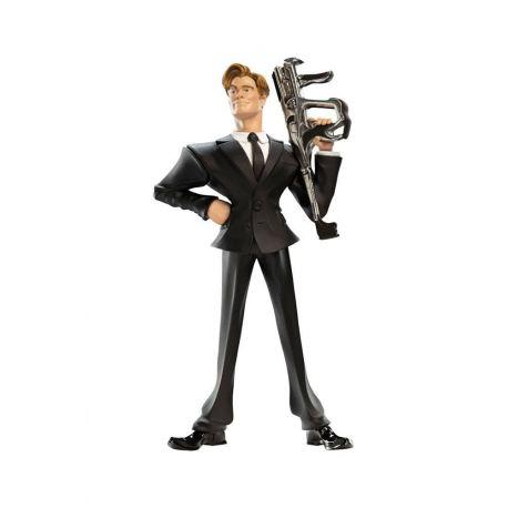 Men in Black figurine Mini Epics Agent H WETA Collectibles