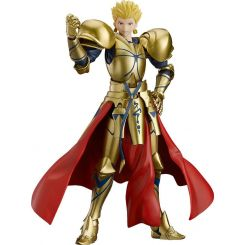Fate/Grand Order figurine Figma Archer/Gilgamesh Max Factory