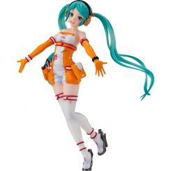 Hatsune Miku GT Project figurine Racing Miku 2010 Ver. Good Smile Company