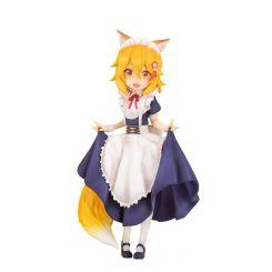 Sewayaki Kitsune no Senko-san statuette 1/7 Senko Maid Ver. Fots Japan
