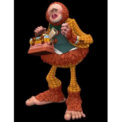 Missing Link figurine Mini Epics Mr. Link WETA Collectibles