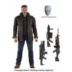 Terminator Dark Fate figurine T-800 Neca