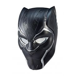 Marvel Legends casque électronique Black Panther Hasbro