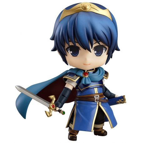 Fire Emblem New Mystery of the Emblem figurine Nendoroid Marth Good Smile Company