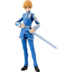 Sword Art Online Alicization figurine Figma Eugeo Max Factory