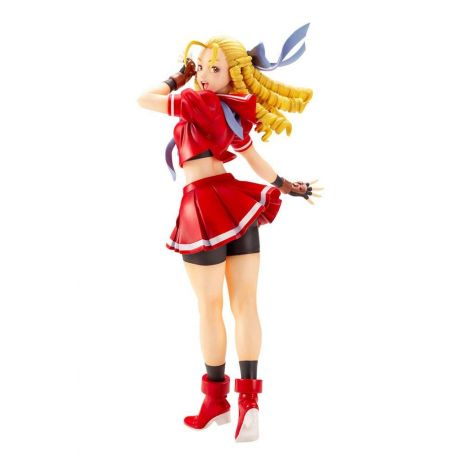 Street Fighter Bishoujo figurine 1/7 Karin Kotobukiya