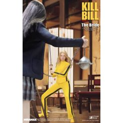 Kill Bill figurine My Favourite Movie 1/6 The Bride Star Ace Toys