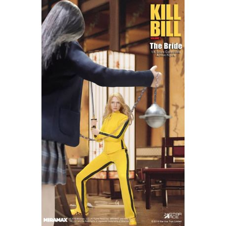 Kill Bill figurine My Favourite Movie 1/6 The Bride Star Ace Toys
