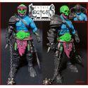 Mythic Legions: Wasteland figurine Kronnaw Four Horsemen Toy Design