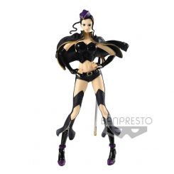 One Piece figurine Flag Diamond Ship Nico Robin Code:B Banpresto