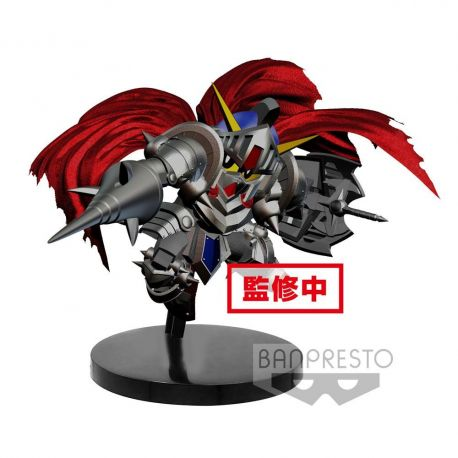 SD Gundam figurine Goukai Knight Gundam Banpresto