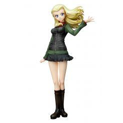 Girls und Panzer der Film figurine 1/7 Klara Ques Q
