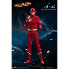 The Flash figurine Real Master Series 1/8 The Flash 2.0 Normal Version Star Ace Toys