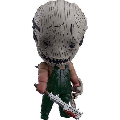 Dead by Daylight figurine Nendoroid The Trapper Good Smile Company