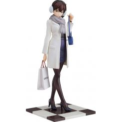 Kantai Collection figurine 1/8 Kaga Shopping Mode Good Smile Company