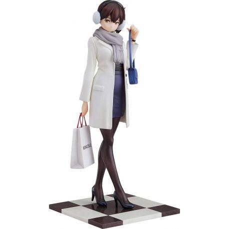 Kantai Collection figurine 1/8 Kaga Shopping Mode Good Smile Company