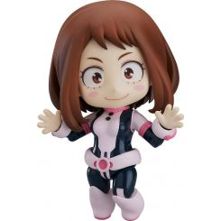 My Hero Academia figurine Nendoroid Ochaco Uraraka Hero's Edition Good Smile Company