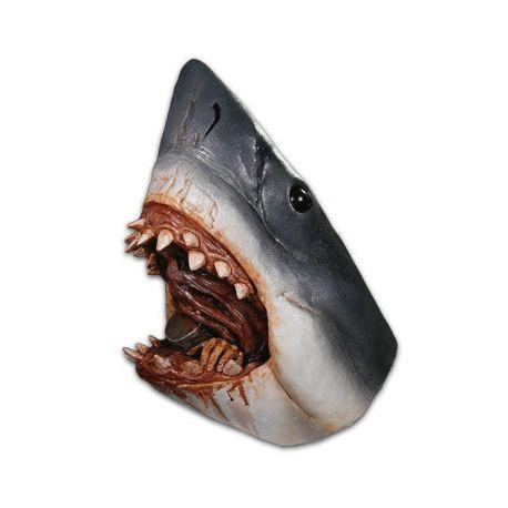 Les Dents de la mer masque latex Bruce the Shark Trick Or Treat Studios