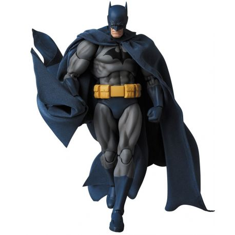 Batman Hush figurine MAF EX Batman Medicom