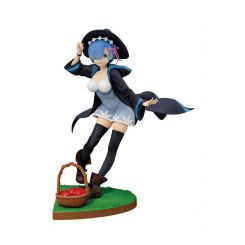 Re:ZERO -Starting Life in Another World- figurine Ichibansho Rem Bandai