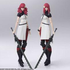 NieR Automata Bring Arts figurines Devola & Popola Square Enix