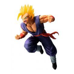 Dragonball figurine Ichibansho Super Saiyan Son Gohan 94' Bandai