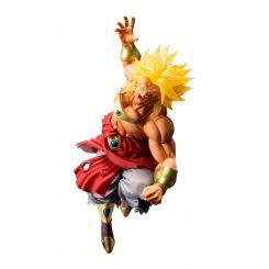 Dragonball figurine Ichibansho Super Saiyan Broly 94' Bandai