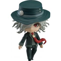 Fate/Grand Order figurine Nendoroid Avenger/King of the Cavern Edmond Dantès Orange Rouge